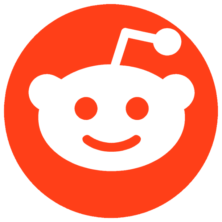 What Is The Reddit Logo Called?